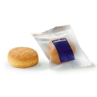 Lavazza Shortbread Biscuits (200) - Individually Wrapped