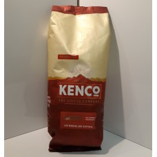 Kenco Smooth Colombian freeze dried coffee granules (10 x 300g)