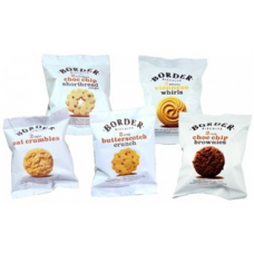 Border Biscuits (Assorted Twin Packs x 100)