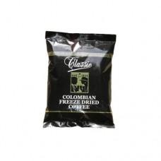 Classic fairtrade freeze dried coffee