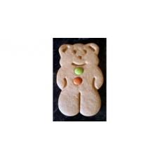 Gingerbread biscuit