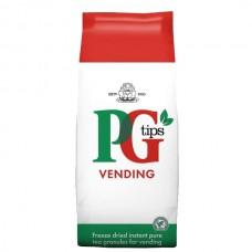 """PG Tips """"Vending"""" Instant Tea Granules (10 x 100g)"""
